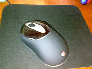 Mouse gtw