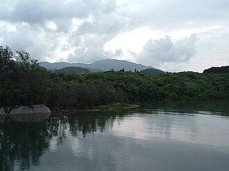 Mount Omoto - Mount Omoto
