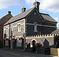 Much Wenlock - Old Police Station - geograph.org.uk - 370392.jpg