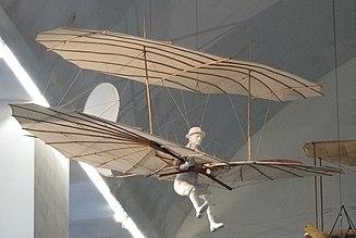 Muenchen Deutsches Museum Lilienthal glider 03.jpg