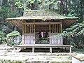 Murouji tenjinsha haiden.jpg