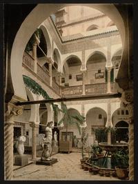 Museum of Antiquities (Algiers)