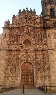 Museo Nacional del Virreinato Mexican museum devoted to New Spain