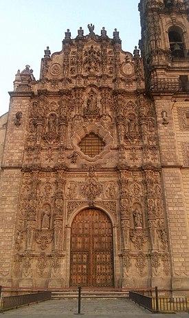 8ef9692e45a Museo Nacional del Virreinato - Wikipedia
