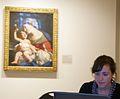 Museum of Women Art Wikimedia DC Edit-o-thon 014 Edited.JPG