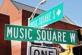 Music Square S ^ Music Square W, Nashville USA - panoramio.jpg