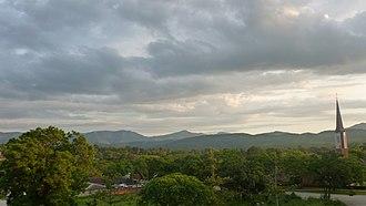 Mutare - Mutare East