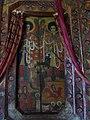 Muurschilderingen in een kerk aan het Tanameer in Ethiopië (6821422037).jpg