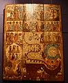 Muzeum Narodowe Ziemi Przemyskiej ikona Sąd Ostateczny XVI w 2016-12-29 p.jpg