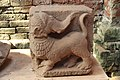 My Son Cham Ruins, Groups B,C,D - elephant sculpture.jpg