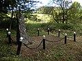 Národná kultúrna pamiatka, pomník SNP Lipníky WMP 19 Slovakia116.jpg