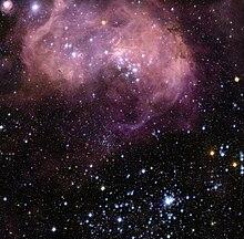 Star formation - Wikipedia