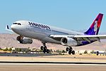 N373HA Hawaiian Airlines 2014 Airbus A330-243 - cn 1530 Kūkalani'ehu (14506796686).jpg