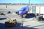 N432WN Southwest Airlines Boeing 737-7H4 (cn 33715-1297) (7977995183).jpg
