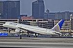 N577UA United Airlines 1993 Boeing 757-222 C-N 26693 (8375320069).jpg
