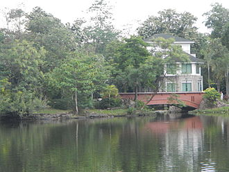 Metro Manila - Ninoy Aquino Parks & Wildlife Center