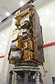 NASA's Aqua satellite in high bay - 8342094519.jpg