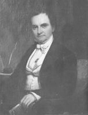 William Henry Haywood Jr. - Image: NC Congress William Henry Haywood Jr