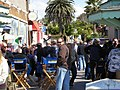 NCIS Filming (8 March 2009).jpg
