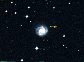 Image illustrative de l'article NGC 2978