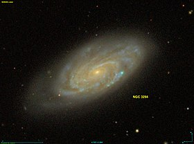 Image illustrative de l'article NGC 3294