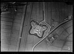NIMH - 2011 - 0993 - Aerial photograph of Fort Bijlmer, The Netherlands - 1920 - 1940.jpg