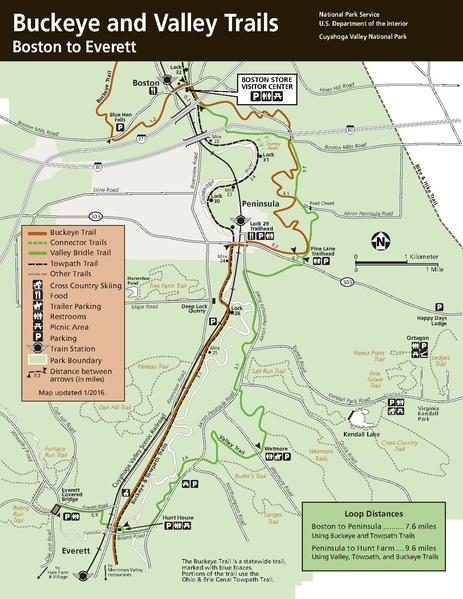 File:NPS cuyahoga-valley-south-buckeye-trail-map.pdf - Wikimedia Commons