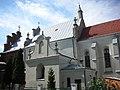NSH Gorodok Kostel Vozdvyjennya Chesnogo Hresta 004.JPG
