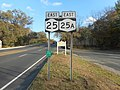NY 25-25A near Paul Givens Park Entrance, Smithtown.jpg