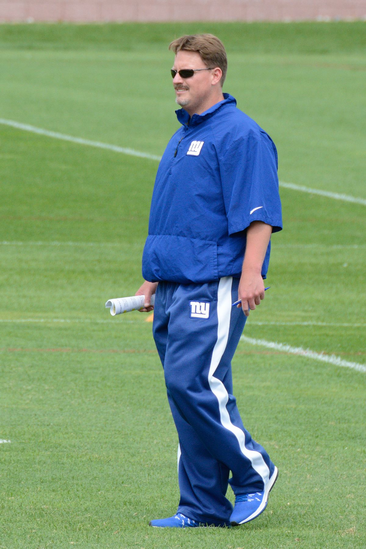 Ben McAdoo - Wikipedia