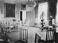 Naantalin Lapilan kartanon sali vuonna 1914.jpg
