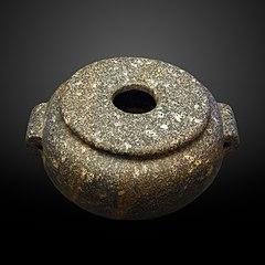 Nagada II vase-MAHG 020607