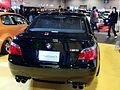 Nagoya Auto Trend 2011 (62) BMW M5 (E60) by HYPER FORGEO.JPG