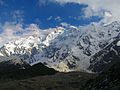Nanga Perbat (Rakhiot Face) on the way to base camp.JPG