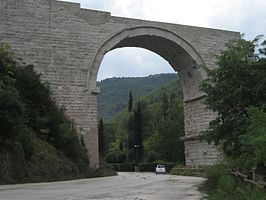 Ponte d'Augusto (Narni)