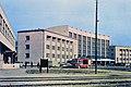 Narrow-Gauge-Railway Yugoslavia Station-Sarajevo-Novo.jpg