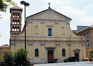 Roman Catholic Diocese of Nashville - Cathedral of the Incarnation, Nashville