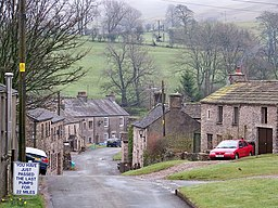 Nateby Village - geograph.org.uk - 1796043.jpg