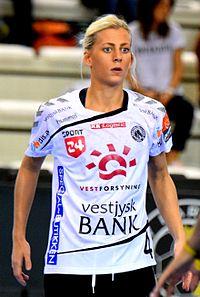 Wiberg utsedd till arets spelare