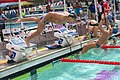Nathan Adrian during warmups 2 (41869225545).jpg