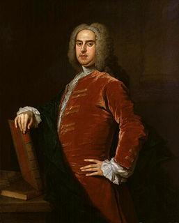 Nathaniel Hooke British historian