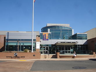 National Steinbeck Center - Image: National Steinbeck Centre