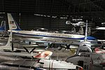 National Museum of the U.S. Air Force-Fourth Building Interior 03.jpg