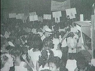 The Nationalist Movement (Belize)