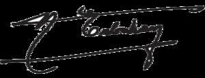 Necmettin Erbakan - Image: Necmettin Erbakan signature