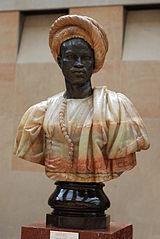 Nègre du Soudan