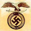 Nemzeti Szocialista Magyar Munkáspárt logója 1931.jpg