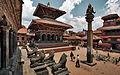 Nepal Patan Durbar Square 1 OR.jpg