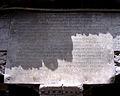 Nepal lipi inscription 1952.jpg