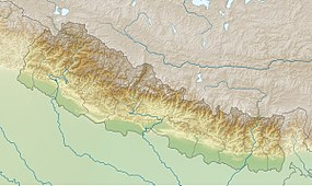 G. Everest is located in Nepal
